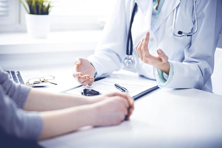 konsultacje lekarskie